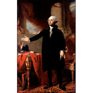Image for George Washington