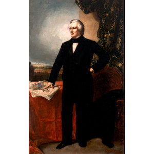Image for Millard Fillmore