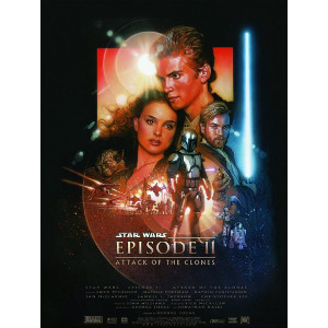 Image for Episode II: Attack of the Clones