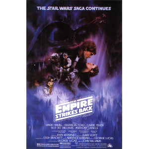 Image for Episode V: The Empire Strikes Back